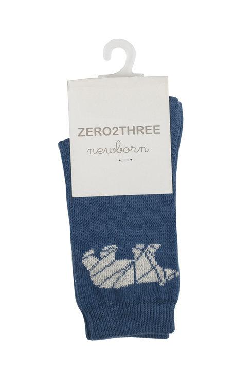 Zero2three socks