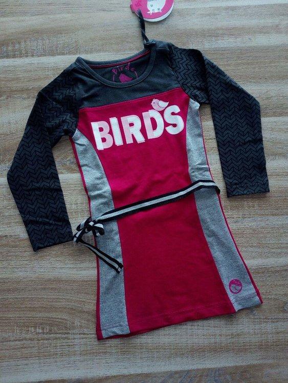 Birds jurk